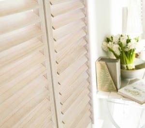 Wood shutters Leeds