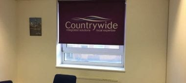 countrywide office blinds