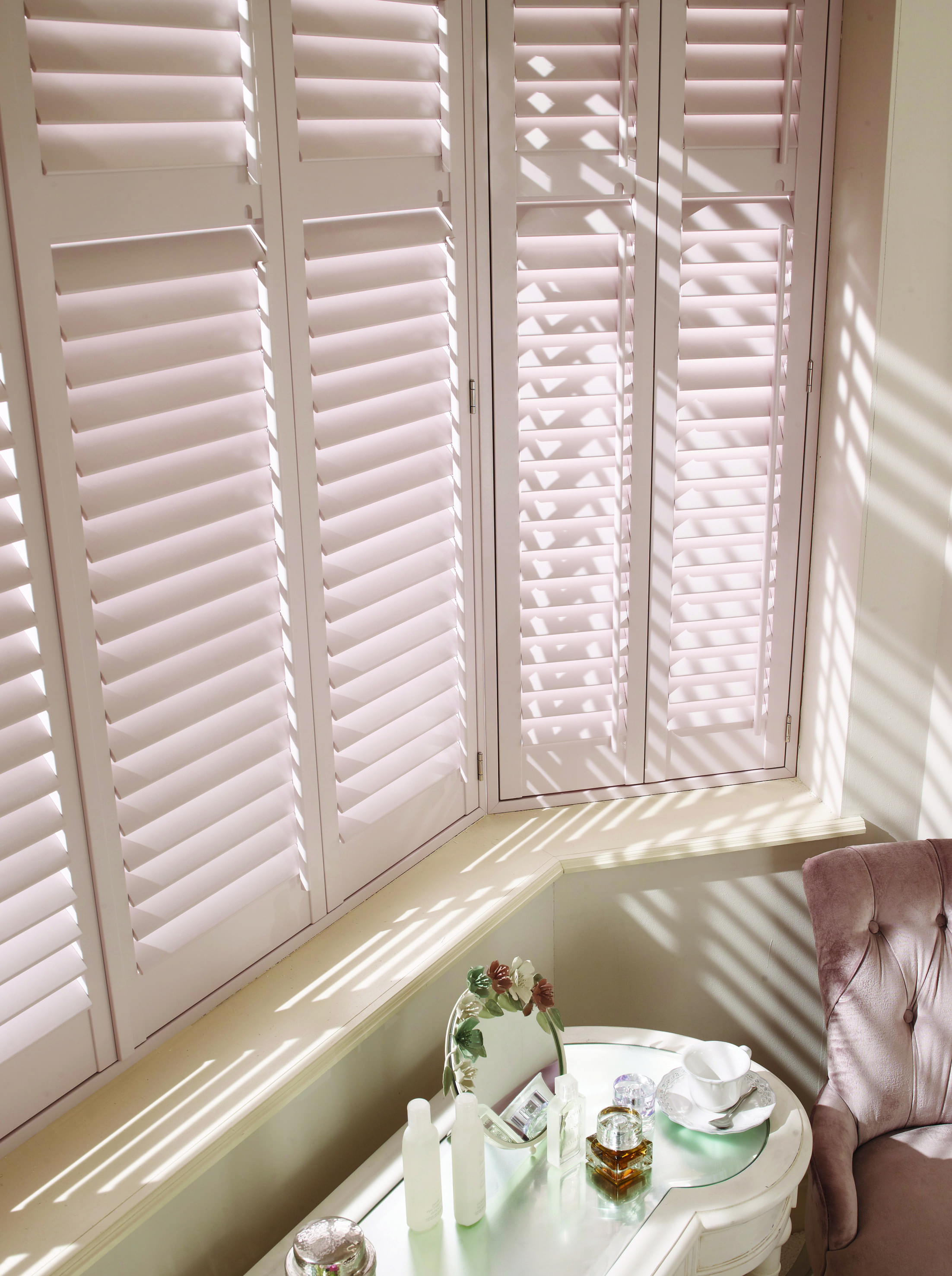 Plantation Shutters In Leeds Amp Wakefield Stunning Wooden