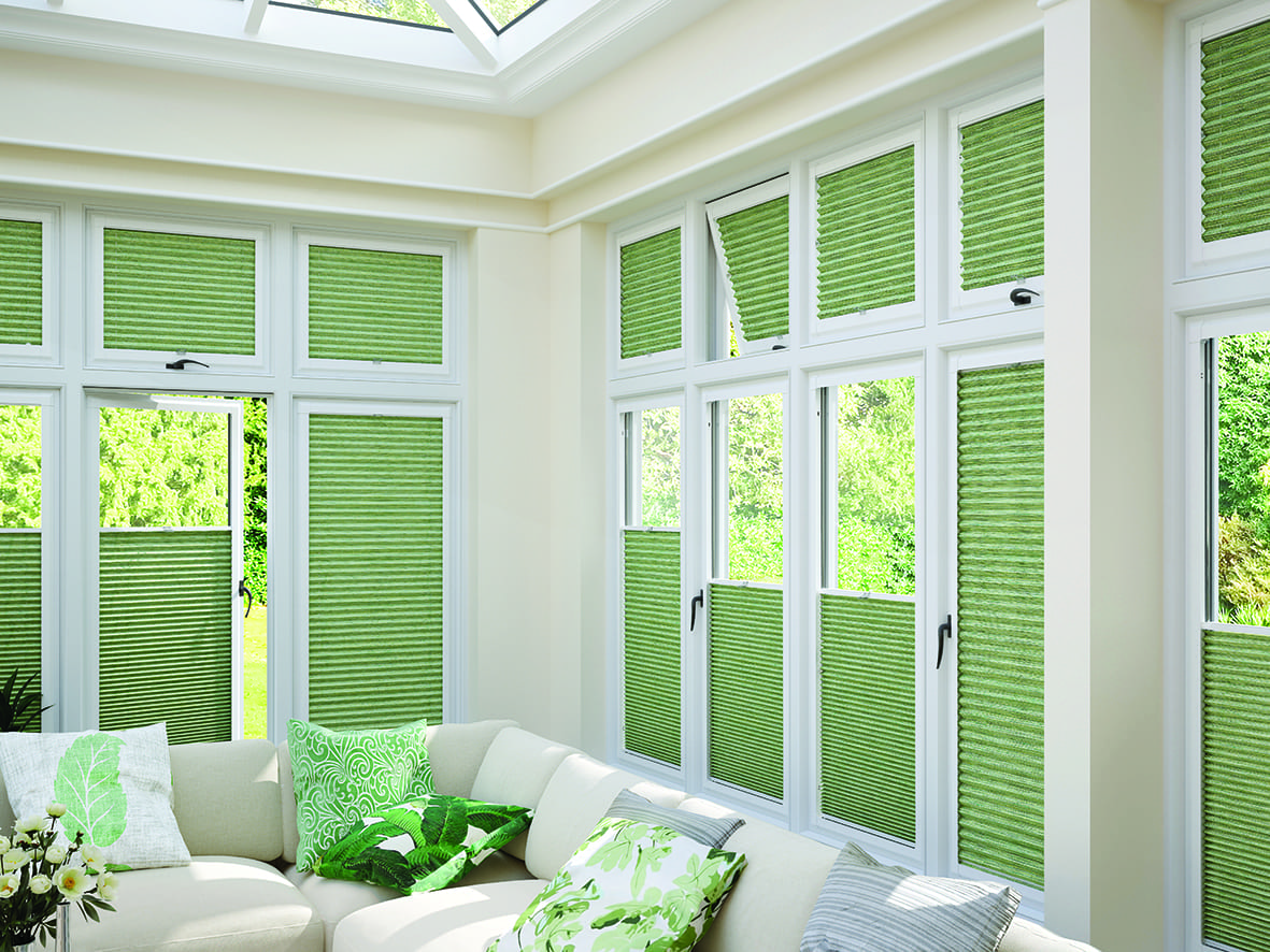 Perfect Fit Blinds in Leeds & Wakefield - Solaire Blinds